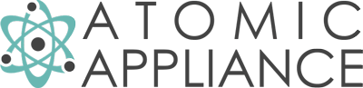 Atomic Appliance Logo